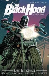 The Black Hood, Vol. 2
