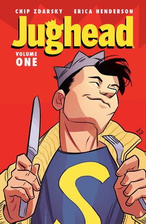 Jughead Vol. 1 by Chip Zdarsky
