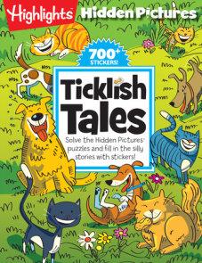 Ticklish Tales
