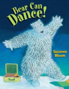 Bear Can Dance