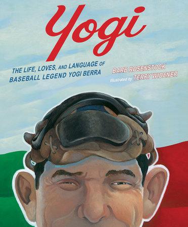 Yogi by Barb Rosenstock