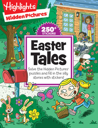 Easter Tales by