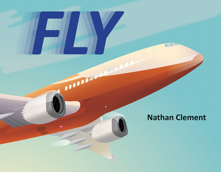 Fly by Nathan Clement