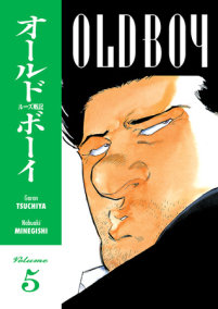 Old Boy Volume 5