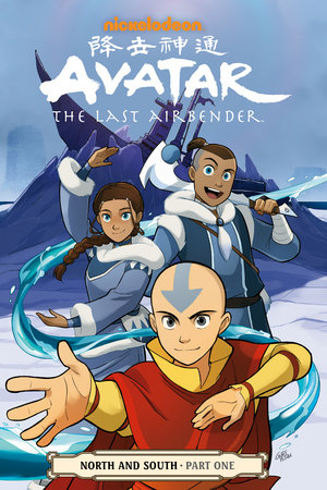 Avatar: The Last Airbender--North and South Part One by Various