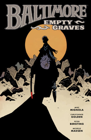 Baltimore Volume 7: Empty Graves by Various