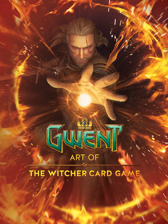 The Art of the Witcher: Gwent Gallery Collection by CD Projekt Red