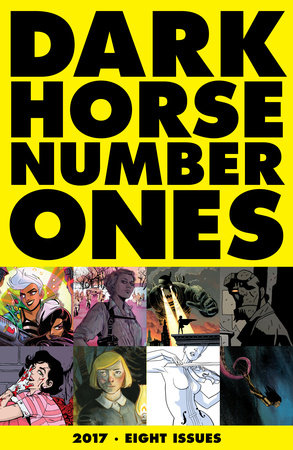 Dark Horse Number Ones by Various