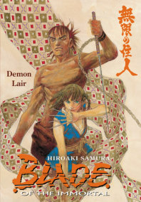 Blade of the Immortal Volume 20: Demon Lair