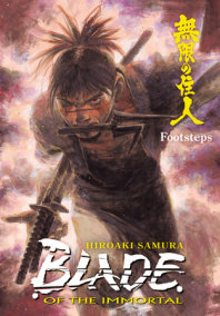 Blade of the Immortal Volume 22