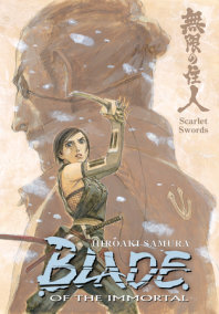 Blade of the Immortal Volume 23