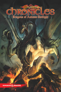 Dragonlance Chronicles Volume 1: Dragons of Autumn Twilight