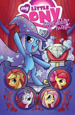 My Little Pony: Friendship is Magic Volume 6