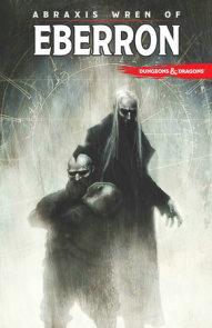 Dungeons & Dragons: Abraxis Wren of Eberron