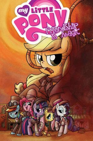 My Little Pony: Friendship is Magic Volume 7