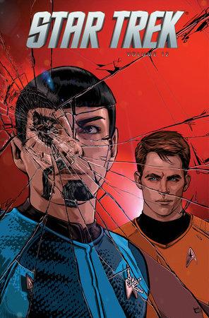 Star Trek Volume 12