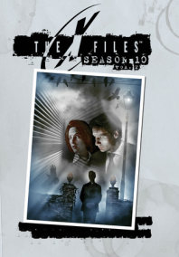 X-Files: Complete Season 10 Volume 2
