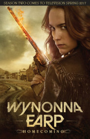 Wynonna Earp, Vol. 1: Homecoming
