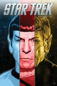 Star Trek Volume 13