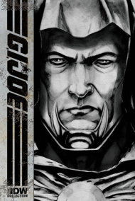 G.I. JOE: The IDW Collection Volume 7