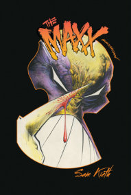 The Maxx: Maxximized Volume 7