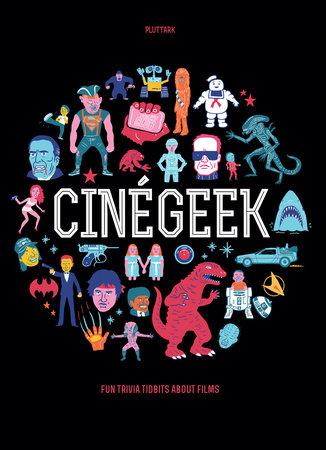 Cinegeek by Pluttark