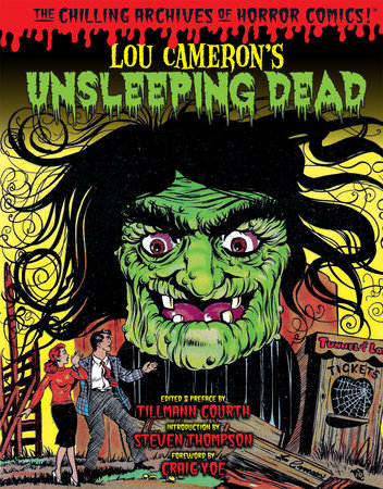 Lou Cameron's Unsleeping Dead by