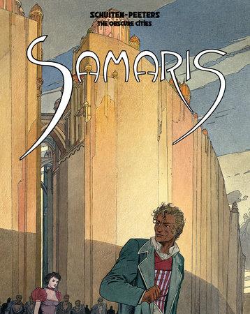 Samaris by Benoit Peeters