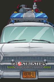 Ghostbusters: Interdimensional Cross-Rip