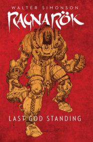 Ragnarok, Vol. 1: Last God Standing