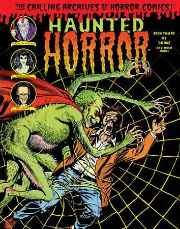Haunted Horror: Nightmare of Doom! by