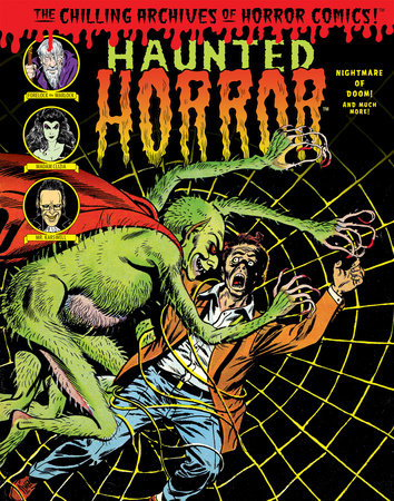 Haunted Horror: Nightmare of Doom!