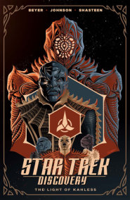 Star Trek: Discovery - The Light of Kahless