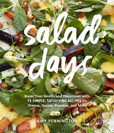 Salad Days by Amy Pennington