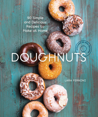 The cover of the book Doughnuts