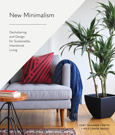 New Minimalism by Cary Telander Fortin and Kyle Louise Quilici