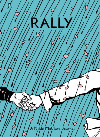 Rally by Nikki McClure