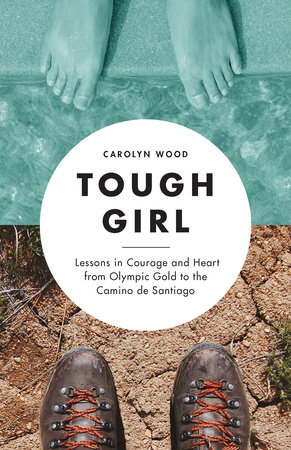 Tough Girl by Carolyn Wood