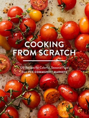 Cooking from Scratch by PCC Community Markets