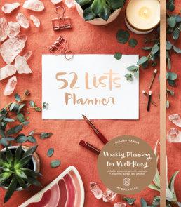 52 Lists Planner