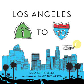 Los Angeles 1 to 10