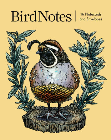 BirdNotes by BirdNote