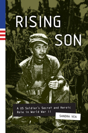 Rising Son by Sandra Vea