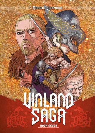 Vinland Saga 7 by Makoto Yukimura