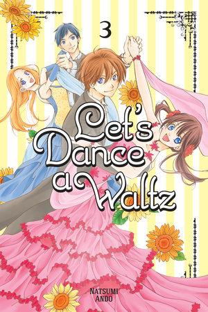 Let's Dance a Waltz 3 by Natsumi Ando