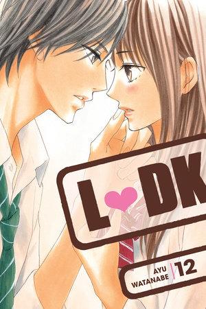 LDK 12 by Ayu Watanabe