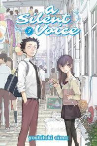 A Silent Voice 7