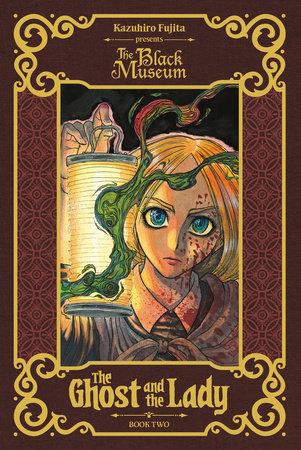 The Ghost and the Lady 2 by Kazuhiro Fujita