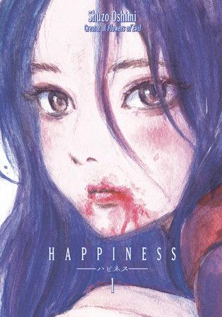 Happiness 1 by Shuzo Oshimi