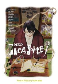 Neo Parasyte f